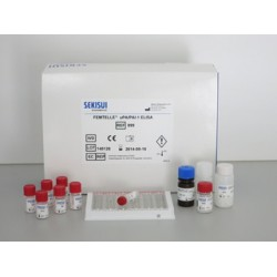 FEMTELLE™ uPA/PAI-1 ELISA, 2 x 96 microwell plates - CE