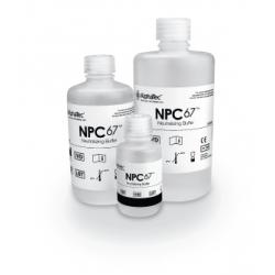 NPC-67 Neutralising buffer
